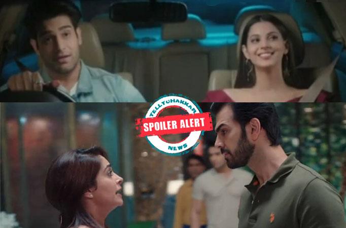 Kahan Hum Kahan Tum: Rohan-Pari's extra-marital affair to separate Rohit and Sonakshi