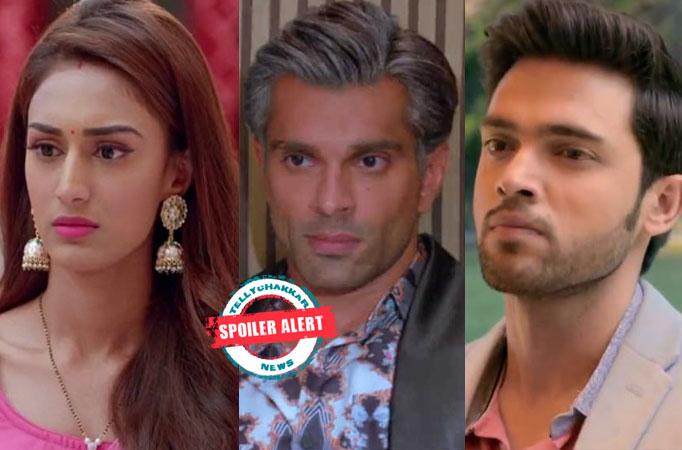 Kasautii Zindagii Kay: Prerna gets emotional before Bajaj apologize on Anurag's behalf