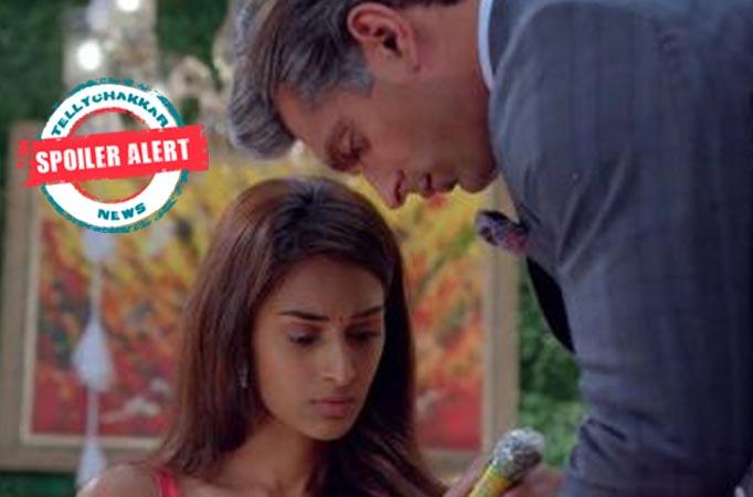 Kasautii Zindagii Kay: Bajaj changes Prerna-Anurag's love to hate flops!