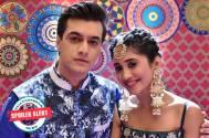 Yeh Rishta Kya Kehlata Hai: Kartik and Naira's celebration