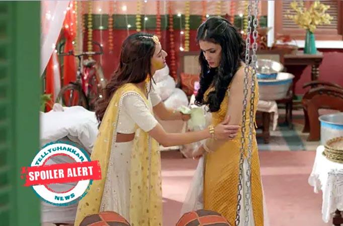 Kasauti Zindagi Kay: Prerna questions Shivani over marrying Anurag