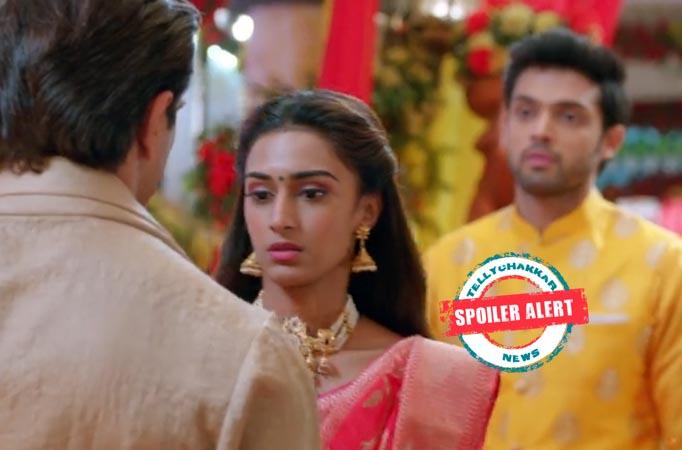 Kasautii Zindagii Kay: Prerna breaks ties with Anurag for Mr. Bajaj!