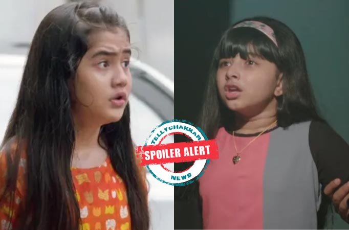 Kulfi Kumar Bajewala: Kulfi puts her life in extreme danger to rescue Amyra!