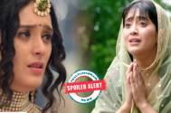 Yeh Rishta Kya Kehlata Hai: Vedika insults Naira's self-esteem!