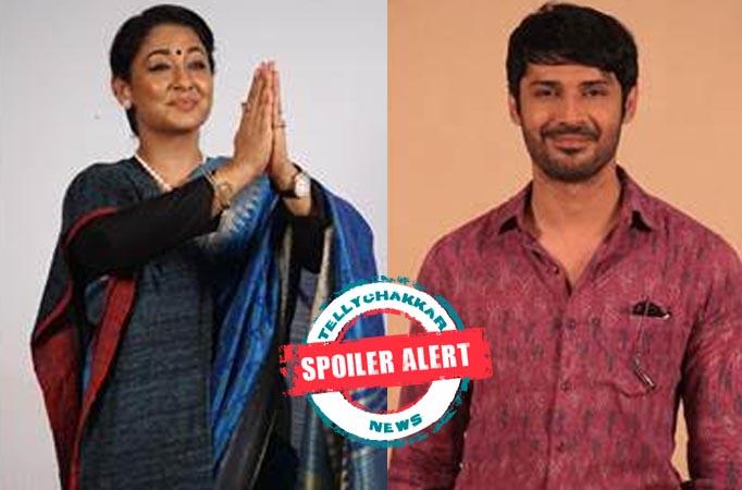 Gangadevi's huge secret revealed in front of Mintu in Star Bharat's Nimki Vidhayak