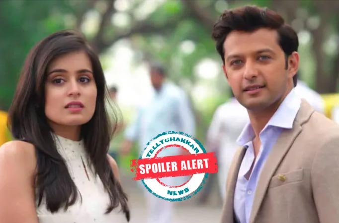 Yeh Rishtey Hain Pyaar Ke  : Nishant warns Abeer to stay away from Mishti