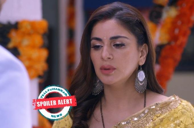 Kundali Bhagya: Preeta and Karan's separation makes Sameer and Srishti worried