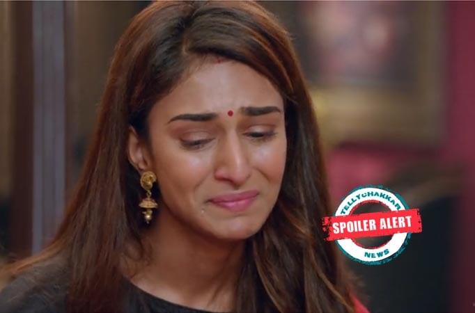 Kasauti Zindagi Kay: Anurag kicks Prerna out of Basu mansion