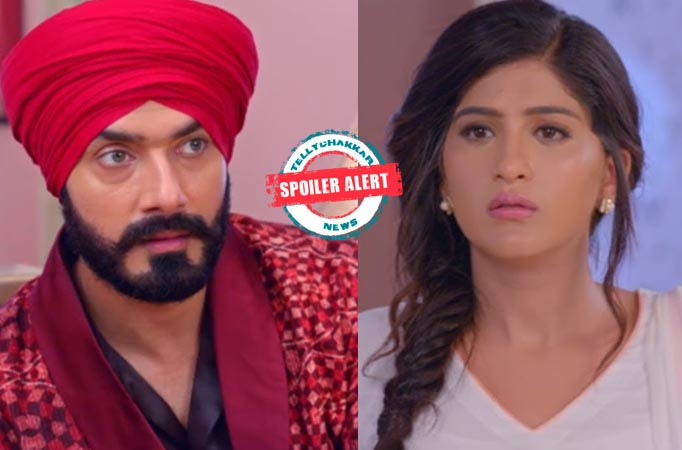 Meher refuses to kiss Sarabjit; loses carrom challenge!