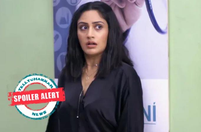 Sanjivani: Major showdown Ishani stumbles seeing shocking MMS in Aman's phone