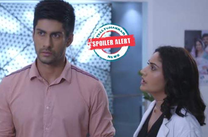 Sanjivani 2: Sid calls Ishani unprofessional!