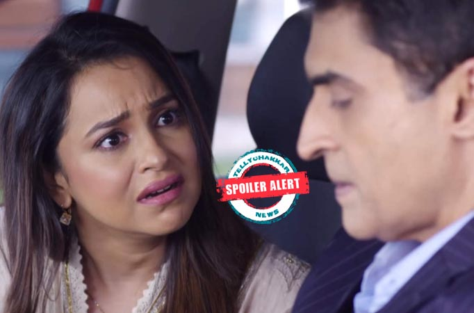 Sanjivani 2: Juhi takes wrong step, misreads Shashank's love!