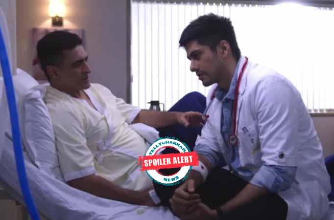 Sanjivani 2: Shashank face-off with ex-wife shocks Sid!
