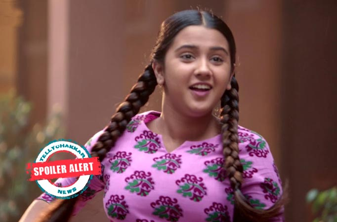 Tara learns about her father's unfortunate past in Tara From Satara