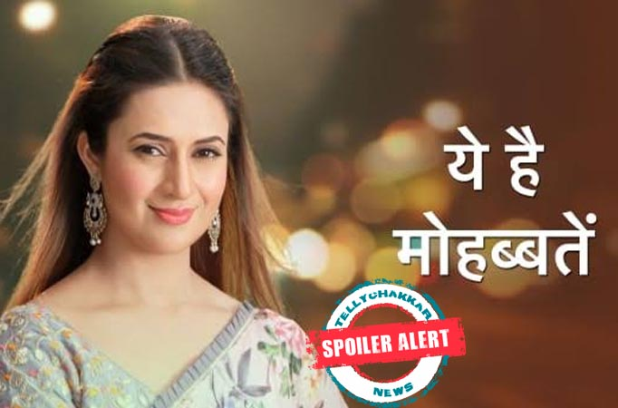 Yeh Hai Mohabbatein: Raman's return in Bhalla house big shock for Neeti
