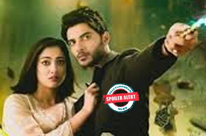 Yeh Jaadu Hai Jinn Ka: Aman and Roshni's childhood relationship revealed in promo!