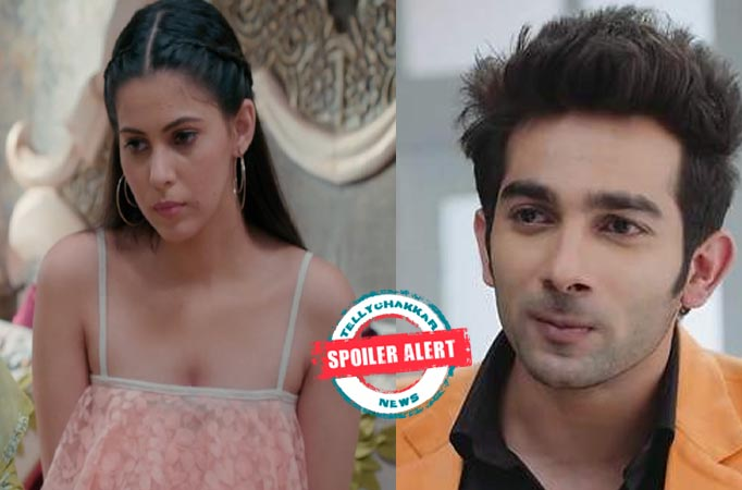 Kahaan Hum Kahaan Tum : Pari uses Akhil as a puppet making Rohan jealous