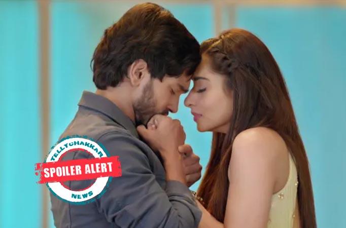 Nazar: Ansh's smart plan to trap Mohana forever