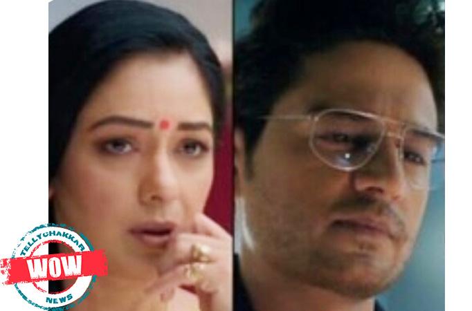Anupamaa: Wow! Anupama's magical touch leaves Anuj on cloud nine