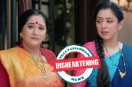 Anupamaa: DISHEARTENING! Baa and Toshu avoid Anupamaa