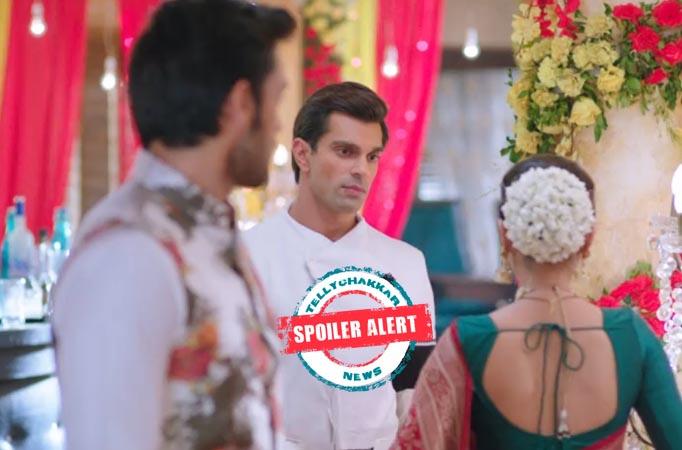 Kasautii Zindagii Kay: Prerna in dilemma to ditch Bajaj and Kuki for Anurag!