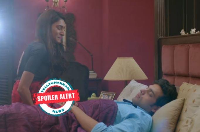 Kasauti Zindagi Kay: Anurag picks Prerna in his arms; Komolika fumes in anger
