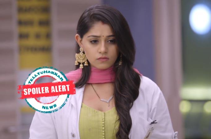 Shocking! Asha's pregnancy revelation in Sanjivani