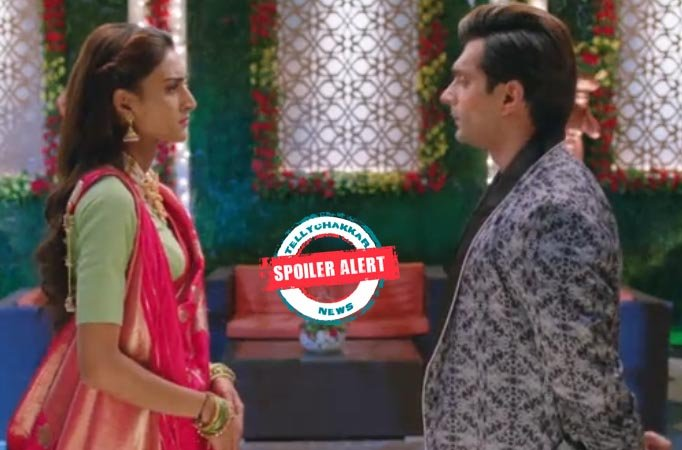 Kasauti Zindagi Kay: Mr.Bajaj gives divorce to Prerna breaks down to sacrifice his love for Anurag Prerna
