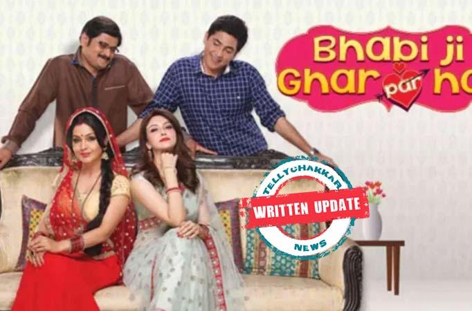 bhabhi ji ghar par hai 9 december 2020 11.