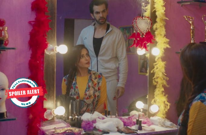 Kahaan Hum Kahaan Tum: Rohit-Sonakshi's marriage to end, all thanks to Sonakshi's acting profession