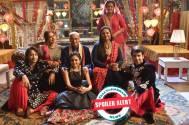 Gear up for a maha episode in Star Plus' Yeh Rishtey Hain Pyaar Ke
