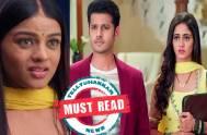 Ghum Hai Kisi Ke Pyaar Mein: MUST READ! Devyani upset with Virat for treating Sai badly