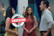 Anupama : Shocking! Rakhi insults Vanraj calls him a beggar
