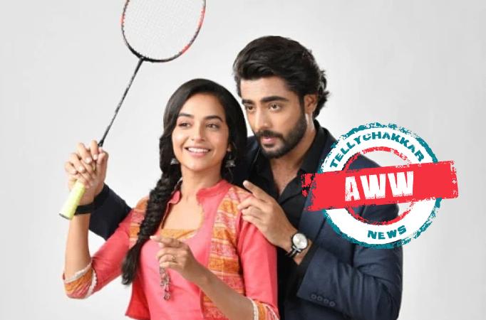Arjun encourages Diya