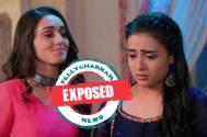 SSK 2: Exposed! Reema shamelessly reveals her true colours forth Simar