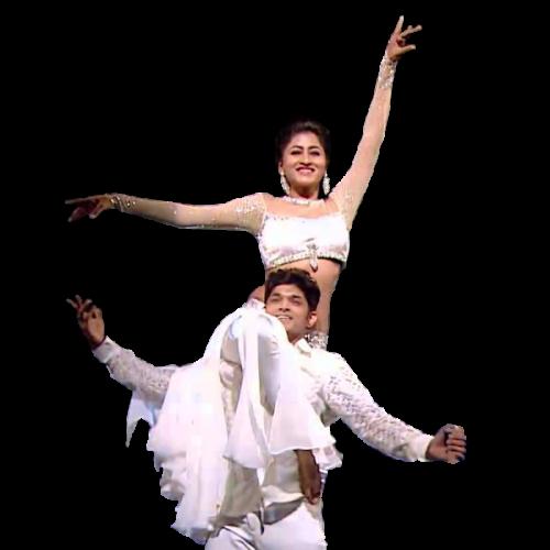 Mayuresh Wadkar and Ajisha Shah