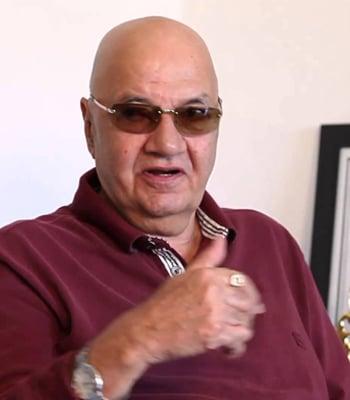 Prem Chopra