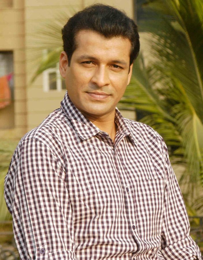 Chetan Pandit