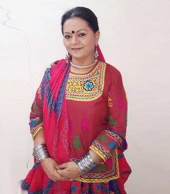 Falguni Desai