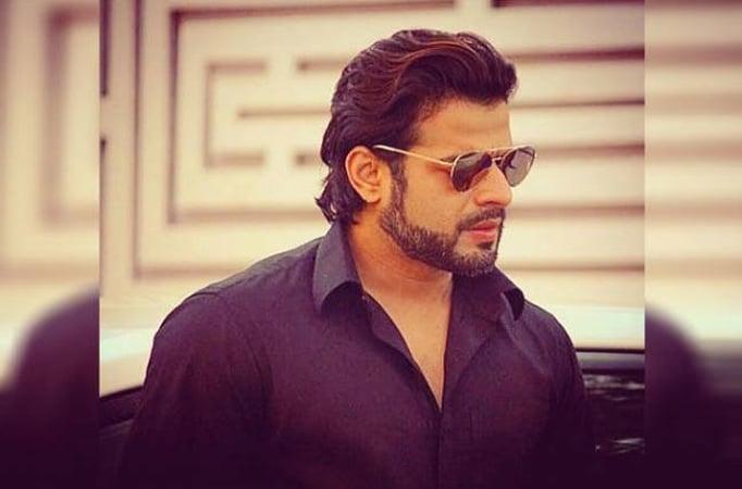 Karan Patel