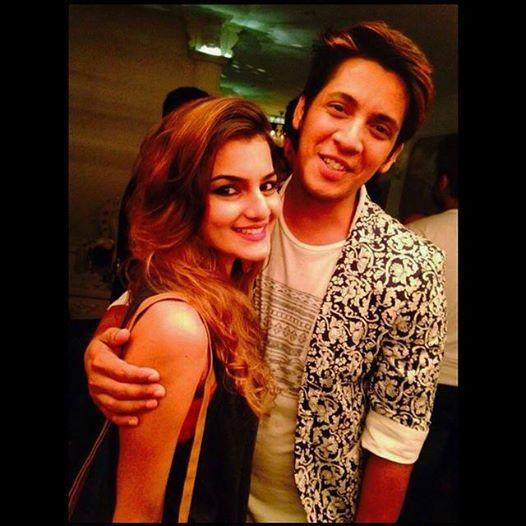 Best Cute Couple Of Mtv Splitsvilla 7 Priyanka Ayaz