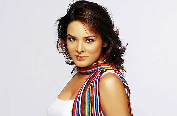 Udita Goswami Nude Photos 87