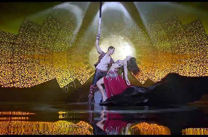 Dhoom 3 Song Gets Katrina Aamir Yashraj Lyricist Sameer Anjaan In Trouble