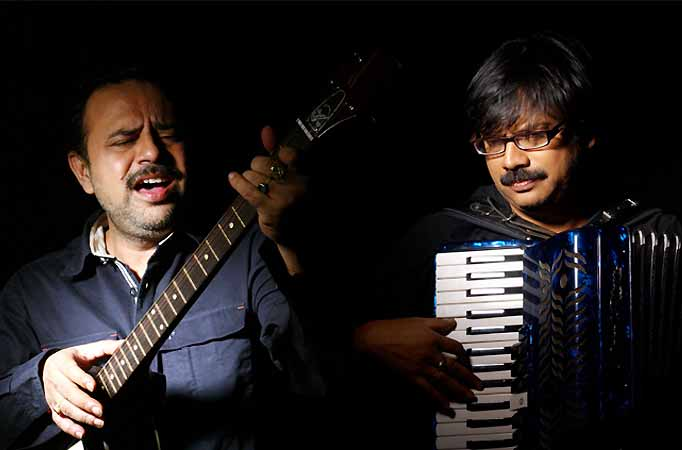 Music composer duo Bapi-Tutul bags the Golden Pegasus ...