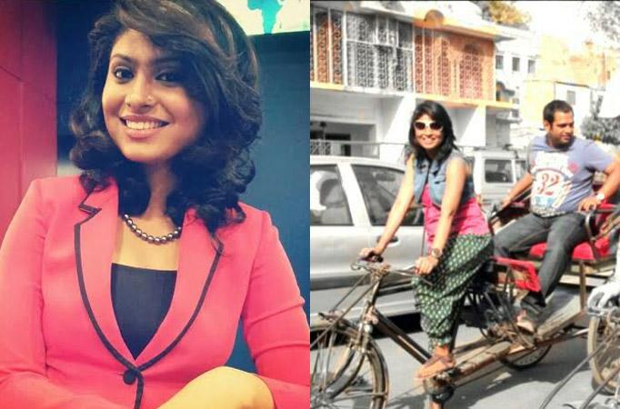 business journalist kavita thapliyal makes a filmistaani