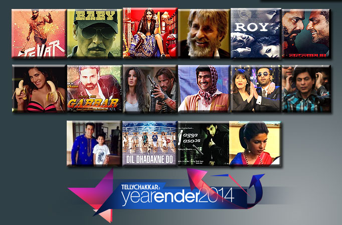 The BIG Bollywood releases of 2015