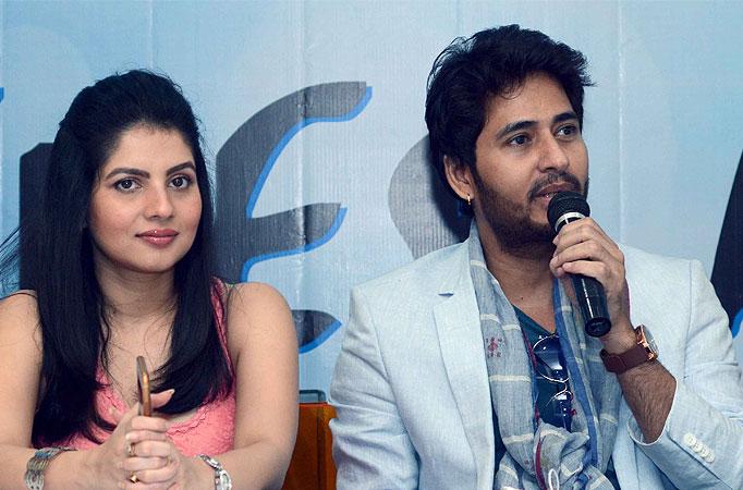 Hiran and Payel to star in Arindam's next 'Meher Aali'