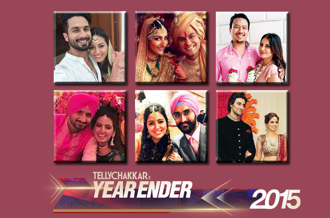 Bollywood Weddings in 2015