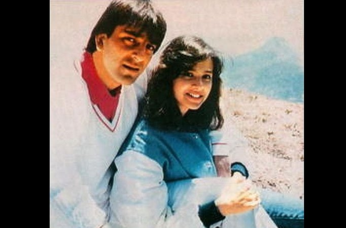 Sanjay Dutt's ex-wife's last note is heart-wrenching