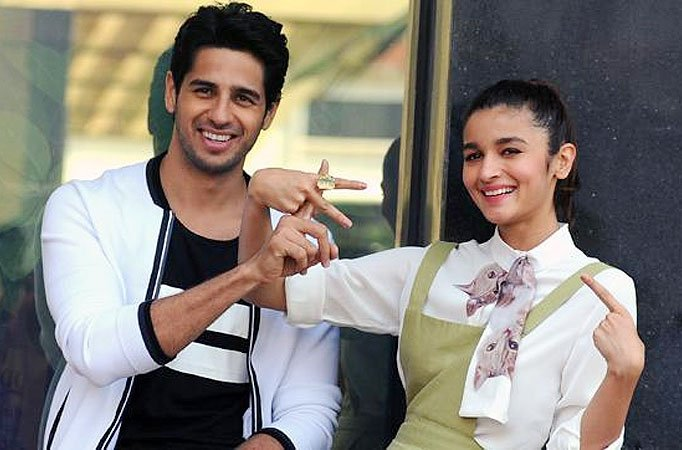 sid and alia dating service